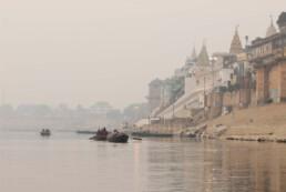 India Varanasi 2008